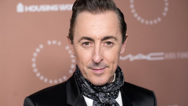 CBS has picked up the Instinct series. The Instinct series will star Alan Cumming.
