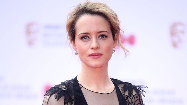 Is Claire Foy the New Lisbeth Salander?