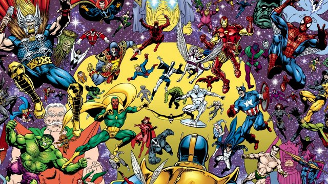 Get a tease of the Marvel Studios' 10th Anniversary. Kevin Feige says that the Marvel Studios 10th anniversary will be reflected in Infinity War.