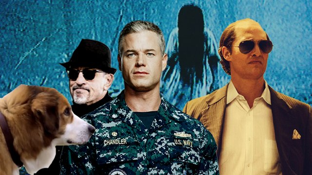 Take a look at what's hitting Blu-ray and DVD this week. What's coming to DVD this week that you're most excited for?