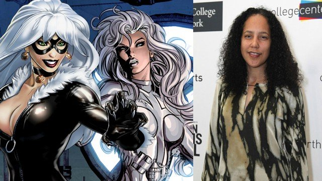 Gina Prince-Bythewood to Direct Sony's Silver Sable and Black Cat Movie