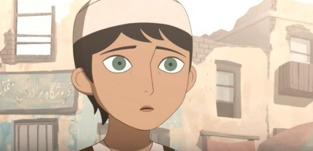 The Breadwinner: Trailer for Angelina Jolie-Produced Film