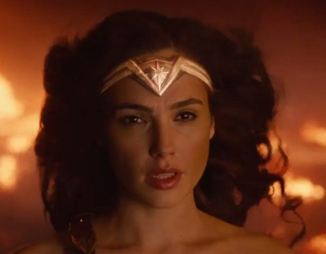 Wonder Woman Spot 'Her Time Has Come' - ComingSoon.net