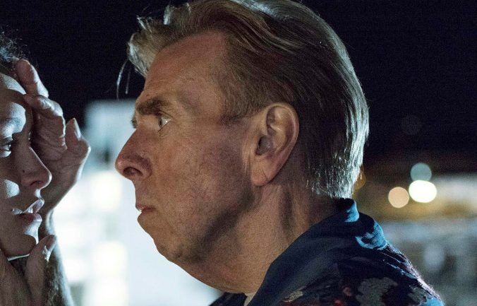 The Changeover starring Timothy Spall