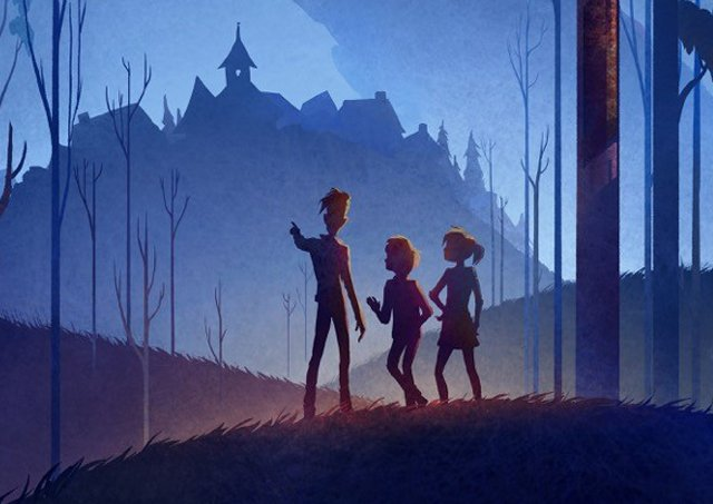 William Joyce to Direct Animated Feature The Extincts