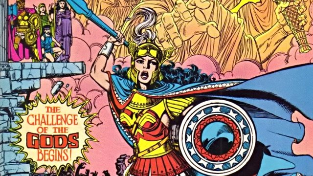What will be the plot of Wonder Woman 2?