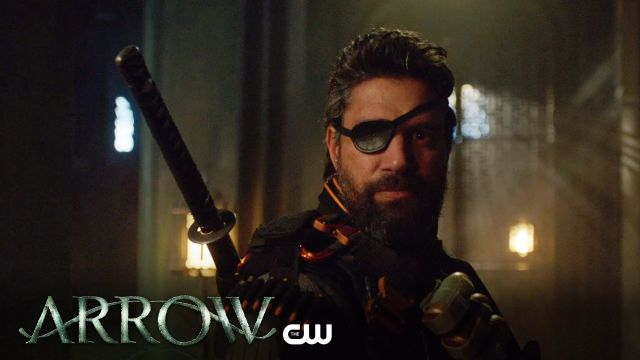 The Arrow Season 5 Finale Trailer is Here!