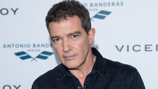 Antonio Banderas is set to lead the upcoming Lamborghini biopic. The Lamborghini biopic will also star Alec Baldwin.