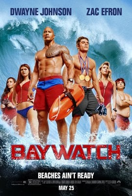 Baywatch Review at ComingSoon.net