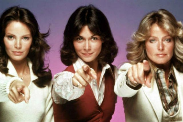 Charlie's Angels reboot gets a release date and a new set of writers