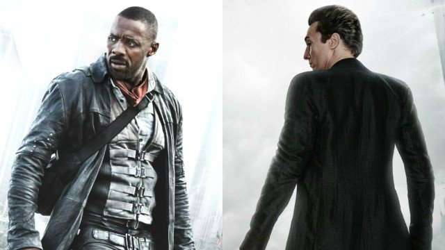 Go Then, There are Other Dark Tower Posters Than These