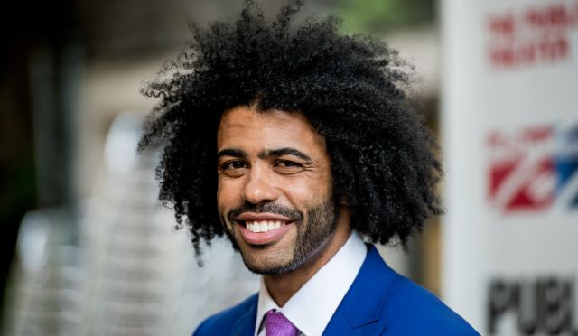 Daveed Diggs to Star in TNT's Snowpiercer Series