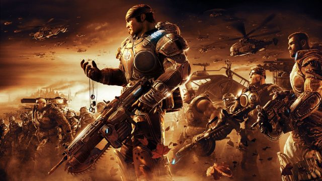 Gears of War film acquires writer Shane Salerno from the Avatar sequels