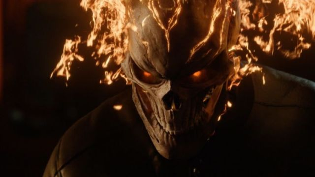Gabriel Luna to Return as Ghost Rider for Agents of SHIELD Season 4 Finale