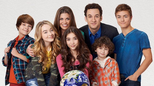 Girl Meets World Season 4 Definitely Not Happening