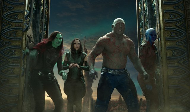 Guardians 2 Hits $630 Million, Snatched Tops King Arthur