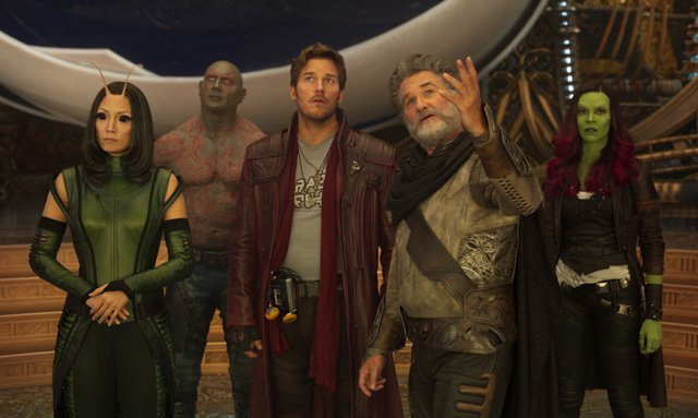 Guardians of the Galaxy Vol. 2 Takes in $17 Million at Thursday Previews