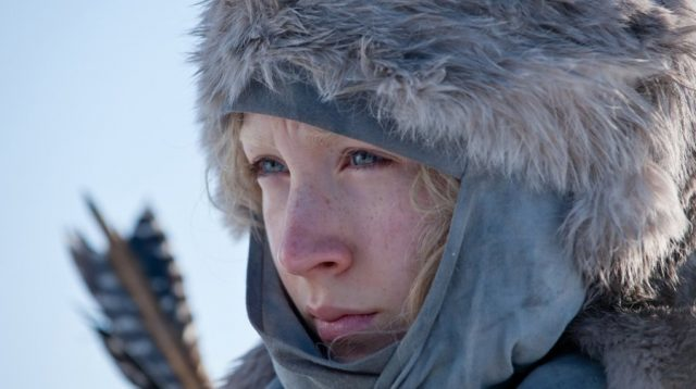 Amazon Studios is set to turn the film Hanna into a TV series