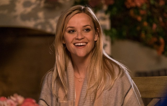 Reese Witherspoon Stars In Home Again Teaser Trailer