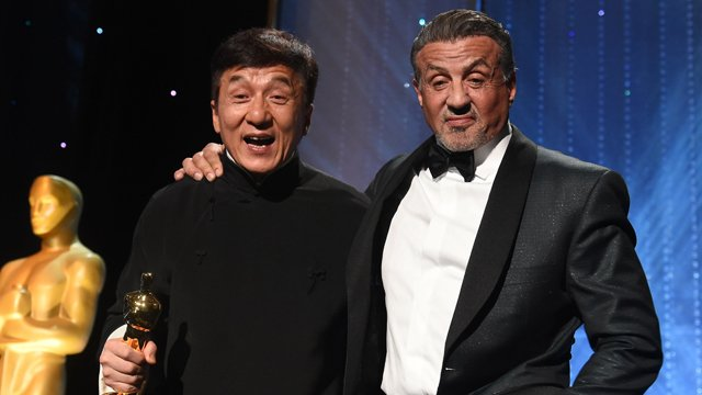 Sylvester Stallone and Jackie Chan have been cast in Ex-Baghdad, directed by Scott Waugh