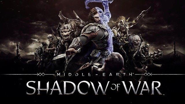 Dominate the Open World in New Middle-earth: Shadow of War Trailer