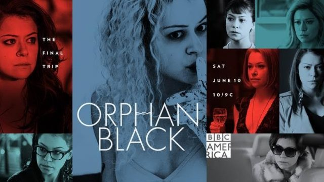 The final Orphan Black trailer for the upcoming fifth and final season