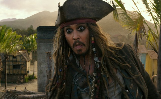 Pirates 5 Box Office Sails to $, Baywatch Beached