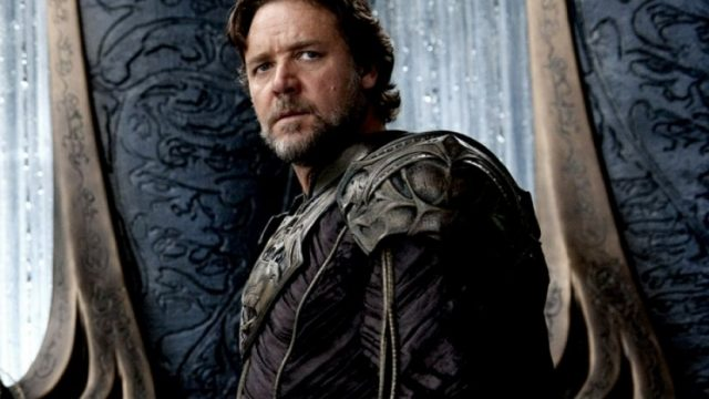 Russell Crowe is in talks to join David Oyelowo in the adaptation of Arc of Justice