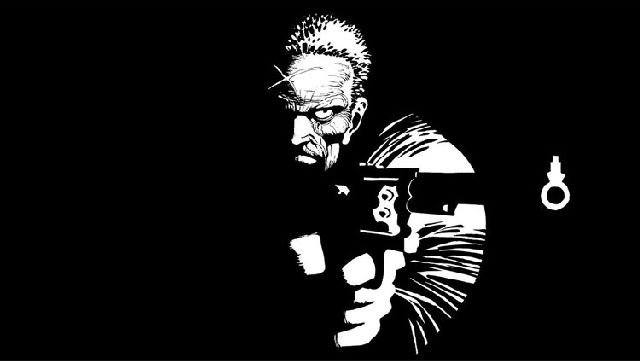 Frank Miller's Sin City Getting A TV Reboot