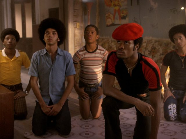 Baz Luhrmann's The Get Down series has been canceled after one season by Netflix