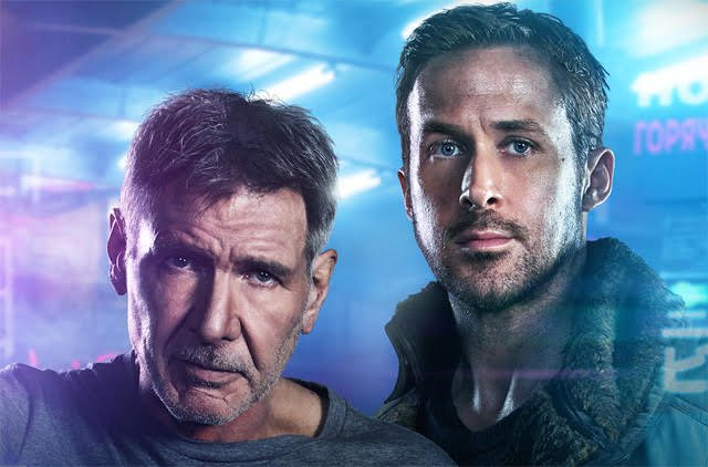 Blade Runner 2049 Live Q&A with Ford, Gosling and Villeneuve