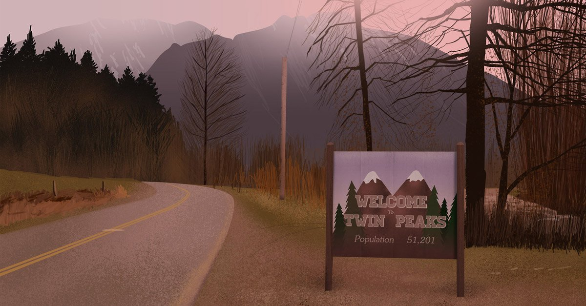 Twin Peaks Characters Guide - A Primer