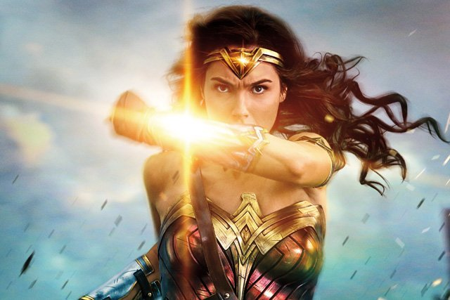 Dave Callaham to Co-Write the Wonder Woman 2 Script