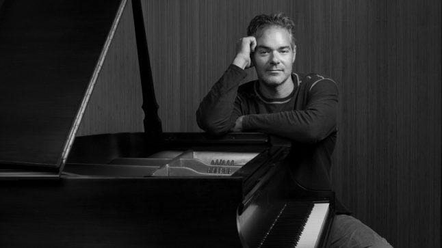 Veteran and influential film music composer Marco Beltrami discusses his craft in this exclusive interview