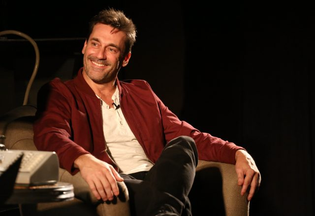 Jon Hamm Joins Jeremy Renner, Ed Helms and Hannibal Buress in Tag Film