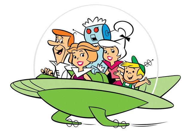 ABC Has Given the Green Light to a Live-Action Jetsons Pilot
