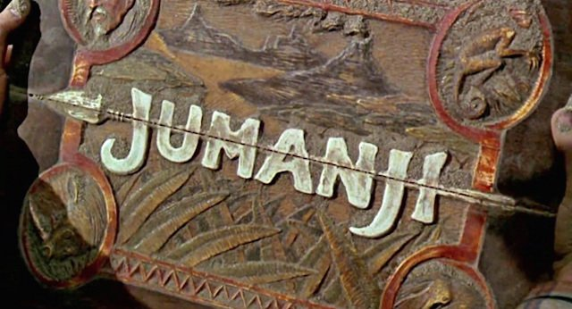 Jack Black Reveals Connection to Original Jumanji in Upcoming Sequel