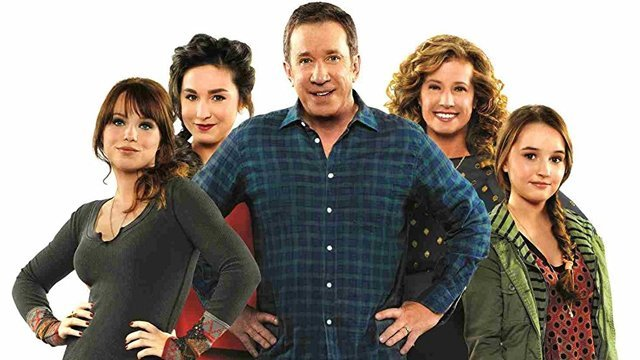 CMT Will Not Be Reviving Tim Allen Comedy 'Last Man Standing'