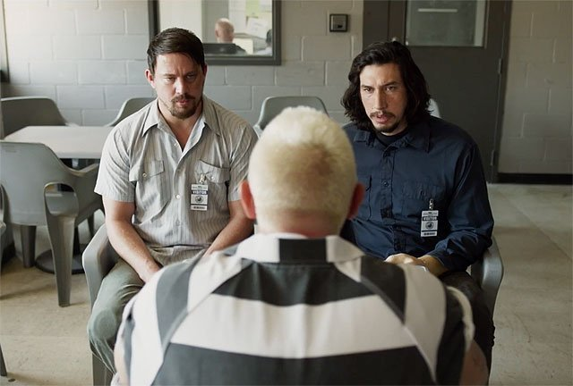 Tatum, Driver & Craig Steal Big in New Logan Lucky Trailer