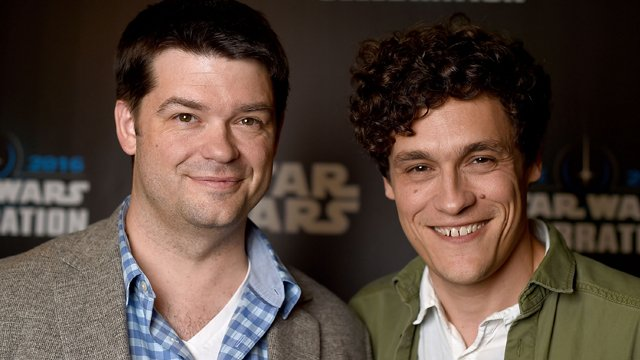 Phil Lord and Chris Miller have exited the Han Solo movie. Phil Lord and Chris Miller cite creative differences.