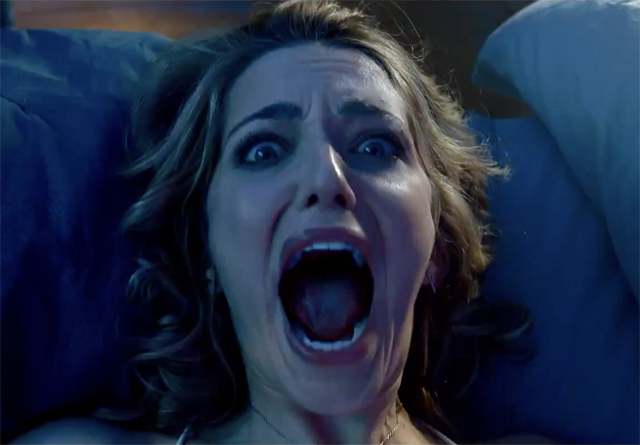 The Happy Death Day Trailer from Universal and Blumhouse!
