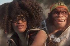 Beyond Good and Evil 2 Video: Meet the Game Team