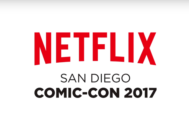 Comic-Con 2017: Netflix's Bright, Death Note, Defenders, Stranger Things Panel Details