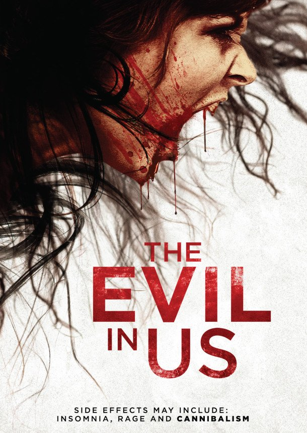 The Evil in Us Trailer Revels in Drugs and Cannibalism