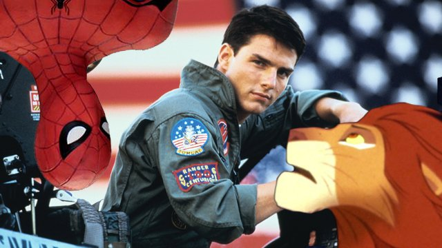 The Top Gun Sequel release date falls right between the Spider-Man: Homecoming sequel and The Lion King. The Top Gun sequel release date is in July 2019.