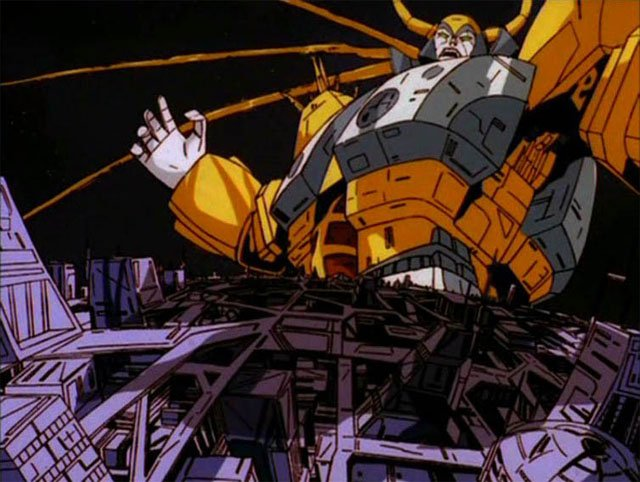 Unicron 1 is among the most popular Transformers characters.