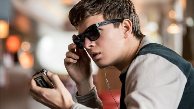 Watch a new Baby Driver Remix video. What do you think of the Baby Driver Remix?