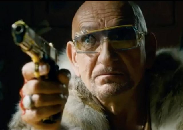 Operation Finale: Ben Kingsley to Play Adolf Eichmann