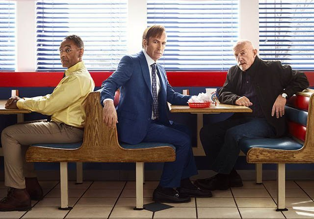 Better Call Saul Season 4 Greenlit by AMC