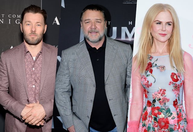 Focus Features Acquires Boy Erased With Edgerton, Crowe & Kidman